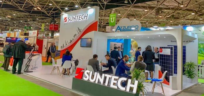 Suntech-Attended-BePOSITIVE