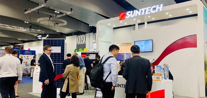 Suntech-attended-All-Energy