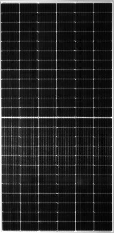 Ultra V solar module