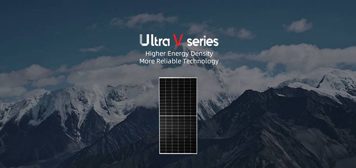 Suntech launches Ultra V Series Module in the European market with IEC certifications